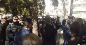 Επίθεση στην βουλευτή του ΣΥΡΙΖΑ, Αφροδίτη Σταμπουλή στις Σέρρες