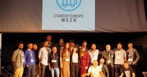 Με συμμετοχή ρεκόρ ολοκληρώθηκε το Startup Europe Week Crete 2019