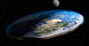 Οπαδοί της επίπεδης γης ετοιμάζουν κρουαζιέρα για να δουν… την άκρη του πλανήτη!