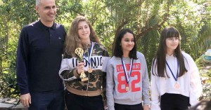 Διακρίσεις στο σχολικό πρωτάθλημα για σκακιστές του ΟΑΧ
