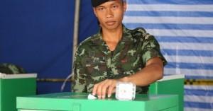 Ταϊλάνδη: Στις κάλπες για πρώτη φορά σήμερα έπειτα από το πραξικόπημα του 2014