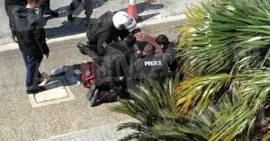 Σοκ: Αντιπτέραρχος πυροβόλησε την γυναίκα του και μετά αυτοκτόνησε - Νεκροί και οι δύο