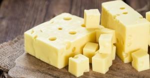 Δέσμευσαν σχεδόν 6 τόνους ακατάλληλα τυριά