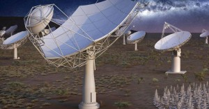 Οι χώρες που προχωρούν στη δημιουργία του μεγαλύτερου στον κόσμο ραδιοτηλεσκοπίου
