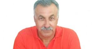 Νίκος Βουρλάκης: