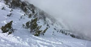 Η αλήθεια για τις χιονοστιβάδες που έπεσαν και στα ορεινά της Κρήτης