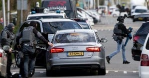 Συνελήφθη ο ύποπτος της επίθεσης στην Ουτρέχτη