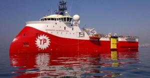 Η Τουρκία ενημέρωσε τον ΟΗΕ για γεωτρήσεις εντός της κυπριακής ΑΟΖ