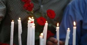 Παγκόσμιο σοκ από το λουτρό αίματος ανήμερα του Πάσχα των Καθολικών