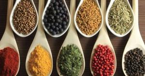 7 μπαχαρικά στην κουζίνα σας που δρουν σαν φάρμακα!