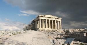 Αρχαιολόγοι μετά τον κεραυνό στην Ακρόπολη:Μακάρι να αντιδρούσαμε όπως οι Γάλλοι στη Notre