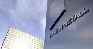 Συμβιβασμός εκατομμυρίων από τη Rheinmetall για την υπόθεση διαφθοράς με τα τανκς