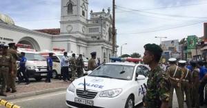 Μακελειό στη Σρι Λάνκα: Νέος συναγερμός για εκρήξεις