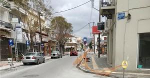 Αλλαγές στα δρομολόγια των ΚΤΕΛ λόγω των εργασιών στην Αποκορώνου