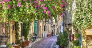Μία ελληνική ανάμεσα στις 50 ομορφότερες πόλεις παγκοσμίως