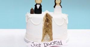 Οι χώρες της Ευρώπης με τα περισσότερα και λιγότερα διαζύγια