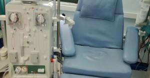 Παρελήφθησαν 12 νέα μηχανήματα αιμοκάθαρσης στη μονάδα Τεχνητού Νεφρού του Γ.Ν. ΒΕΝΙΖΕΛΕΙΟ