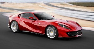 Ανακαλούνται όλες οι Ferrari από το 2008 έως το 2018 - Δείτε γιατί