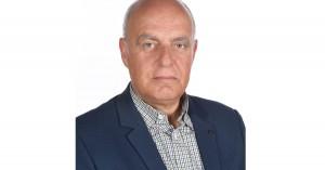 Στον συνδυασμό του Ευτύχη Δαμιανάκη, ο Γιώργος Καμπουράκης