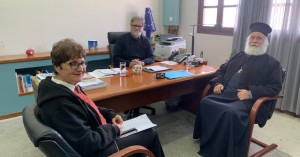 Αναδιοργάνωση του Ινστιτούτου Ελληνικής Γλώσσας και Πολιτισμού