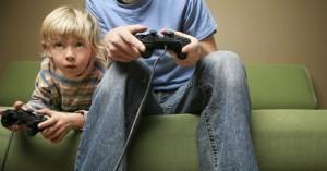 Η επίδραση των βιντεοπαιχνιδιών στην κοινωνική ανάπτυξη των παιδιών