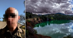 Ο λοχαγός serial -killer «ανέβαζε» φωτογραφίες από τα μέρη που πετούσε τα πτώματα