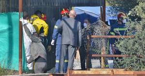 Κύπρος: Δεν έχει τέλος η φρίκη - Και άλλα πτώματα στο πηγάδι του μεταλλείου