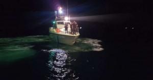 Εισροή υδάτων σε σκάφος που ήταν αγκυροβολημένο στον Τερσανά Ακρωτηρίου