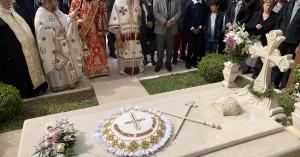 Μνήμη αοιδίμου Μητροπολίτου Κισάμου & Σελίνου κυρού Ειρηναίου (φωτο)