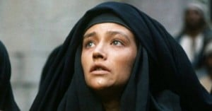 Οι γυναίκες που ενσάρκωσαν την Παναγία στις ταινίες του Πάσχα