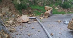 Έργα αγροτικής οδοποϊας του δήμου Σφακίων στο πρόγραμμα