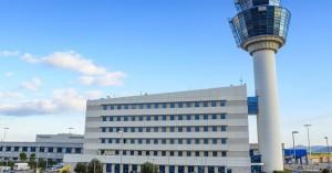 Αύξηση στις διεθνείς αεροπορικές αφίξεις το πρώτο τρίμηνο του 2019
