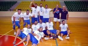 Σε εξέλιξη τo 8o τουρνουά μπάσκετ αλληλεγγύης