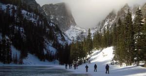 Χάθηκαν τρεις ορειβάτες στα Βραχώδη Όρη