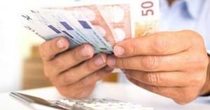 Πόσο είναι το μέσο μηνιαίο εισόδημα όσων δικαιούνται κύρια και επικουρική σύνταξη