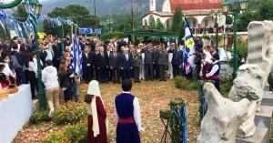 Μετάθεση  εορτασμού της επετείου της Μάχης του Λασιθίου