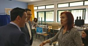 Δήλωση του Δ. Βρύσαλη υποψήφιου dήμαρχου Ηρακλείου με τη Λαϊκή Συσπείρωση