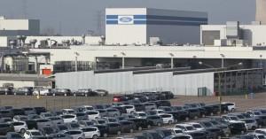 Η Ford καταργεί 7.000 θέσεις εργασίας σε όλο τον κόσμο