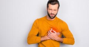 Πέντε σημάδια που πρέπει να σας οδηγήσουν αμέσως στον καρδιολόγο
