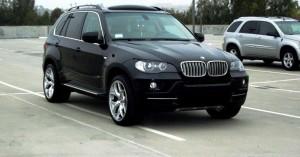 Πολύτεκνος έδωσε 25.000 ευρώ για BMW X5 που δεν ήρθε ποτέ!