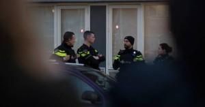 Ολλανδία: Συνελήφθη ύποπτος ως διοικητής τζιχαντιστικής οργάνωσης