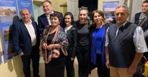 Ο Γιάννης Κουράκης για τα 100 χρόνια από την Γενοκτονία των Ποντίων