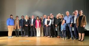 Τα Χανιά είναι ο Φάρος της Κρήτης: Η εκδήλωση του Σταύρου Αρναουτάκη (φωτο-βιντεο)