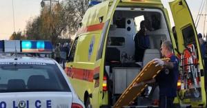 Νταλίκα στην Κρήτη συγκρούστηκε με αυτοκίνητο που μετέφερε οικογένεια - 4 τραυματίες