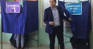 Αυγενάκης: Από αύριο ξεκινά μια νέα ημέρα για την Πατρίδα μας