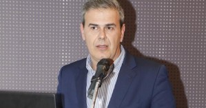 Ο Δημήτρης Φραγκάκης ανακοίνωσε την υποψηφιότητα του με την Νέα Δημοκρατία