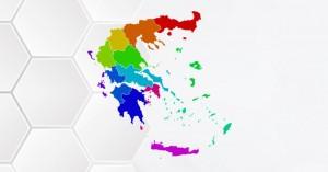 """Δείτε αυτόματα στον χάρτη πόσους """"σταυρώνεις"""" την Κυριακή σε περιφέρειες και δήμους"""