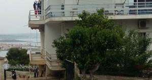 Τραγωδία στα Χανιά: Σκότωσε τη σύντροφό του και μετά έβαλε τέλος στη ζωή του