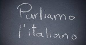 «5+1 λόγοι για να μάθεις την Ιταλική γλώσσα»