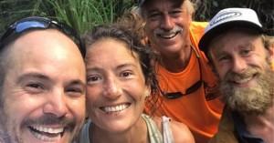 ΗΠΑ: Ζωντανή εντοπίστηκε 35χρονη που χάθηκε πριν 15 ημέρες σε δάσος στη Χαβάη